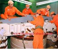 An toàn lao động, vệ sinh lao động