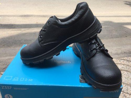 Giày bảo hộ lao động P04