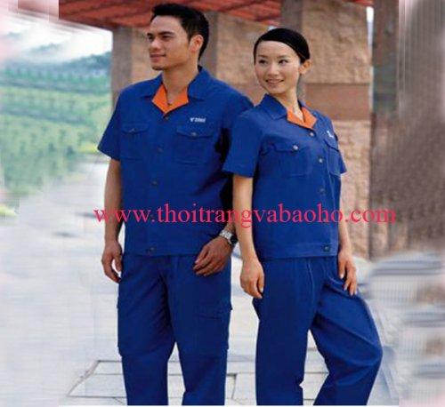 quần áo bảo hộ lao động 15