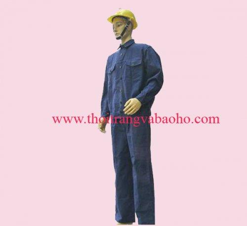quần áo bảo hộ lao động 16