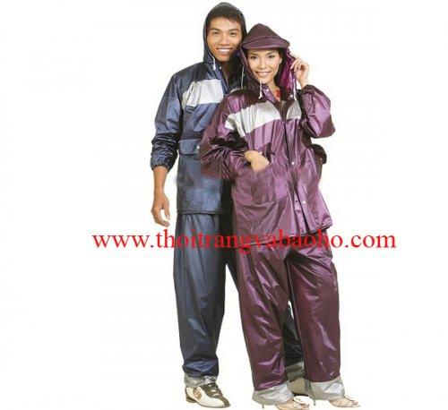 áo mưa bộ 07