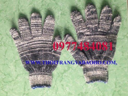 Găng tay len 07
