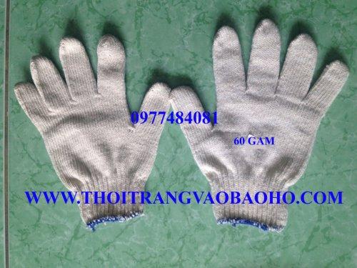 Găng tay len 06