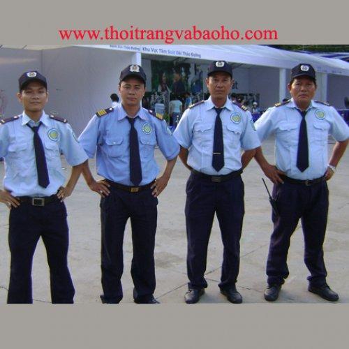 Quần áo bảo vệ 01