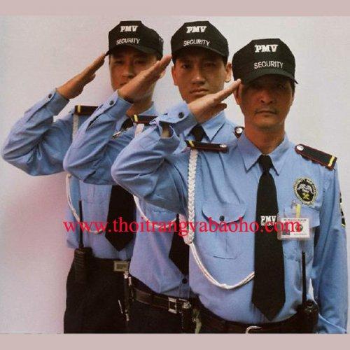 Quần áo bảo vệ 02