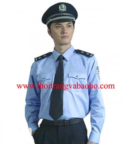 Quần áo bảo vệ 04