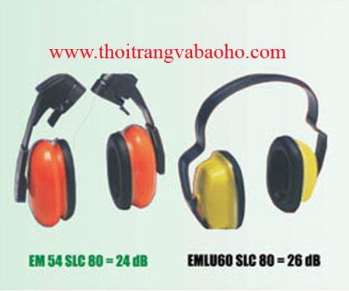 Bịt tai chống ồn 01
