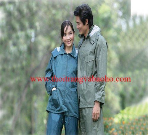 áo mưa bộ 04