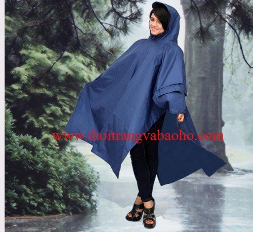 áo mưa cánh dơi 15