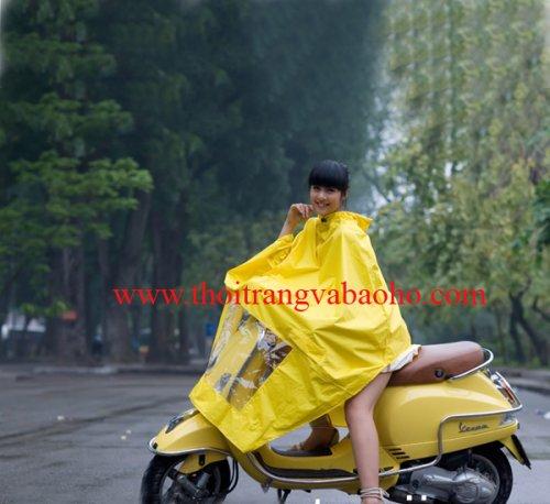 áo mưa cánh dơi 18