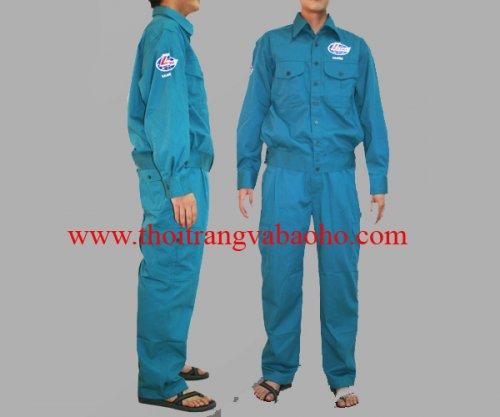 quần áo bảo hộ lao động 10