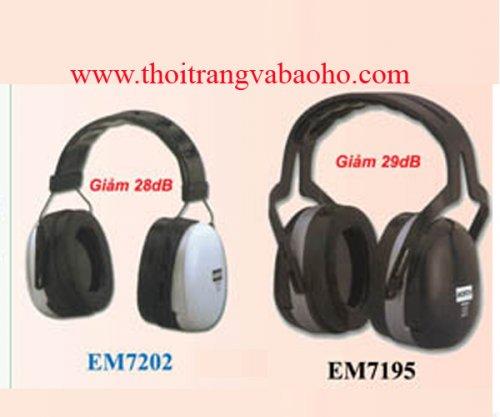 Bịt tai chống ồn 06