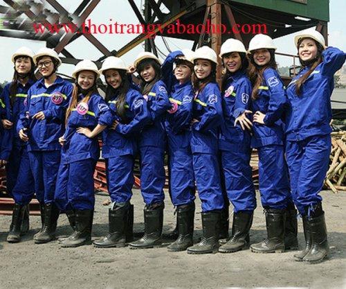 quần áo bảo hộ lao động 07
