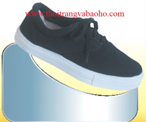 Giày vải ASIA 01