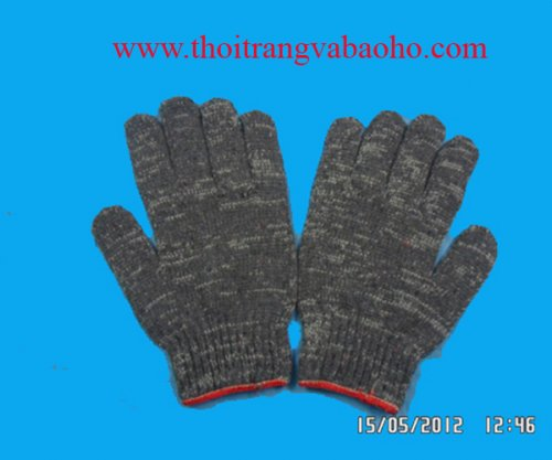 Găng tay len 03