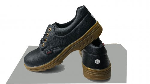 Giày BHLĐ đế kép,( đế vàng) xịn, chống dầu chống hóa chất.....